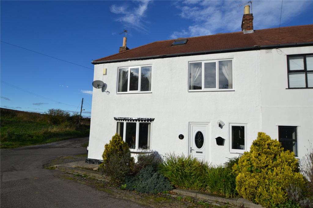 3 Bedrooms Semi Detached House for sale in The Cottages, Horden Hall Farm, Peterlee, Co.Durham, SR8