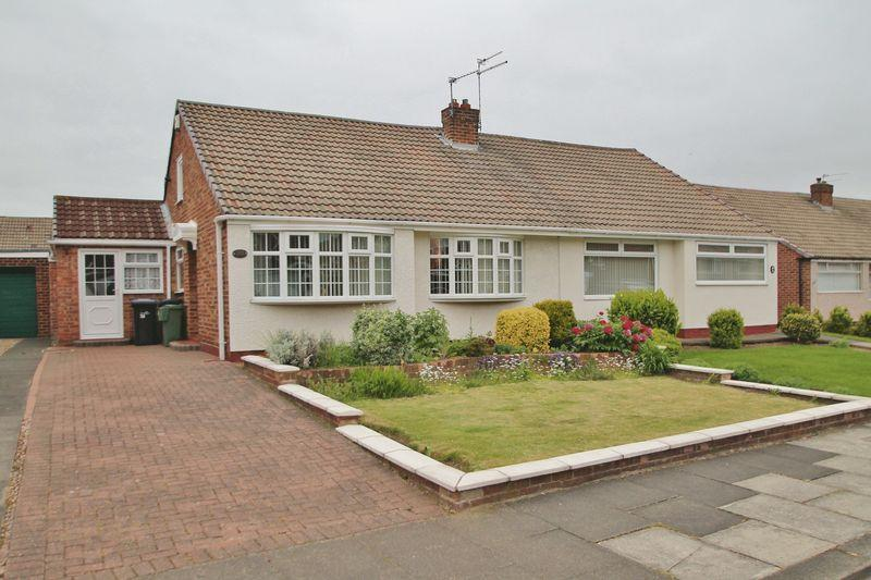 2 Bedrooms Bungalow for sale in Bentinck Avenue, Linthorpe