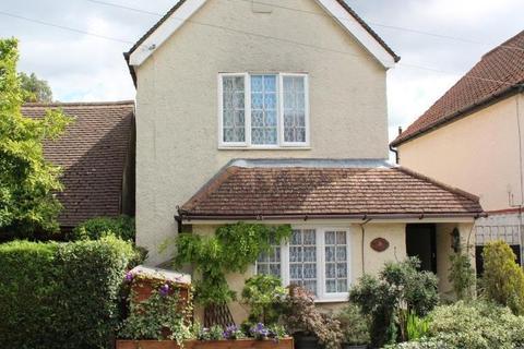 2 bedroom detached house for sale - Yeovil Road, Farnborough, Hampshire, GU14 6LB