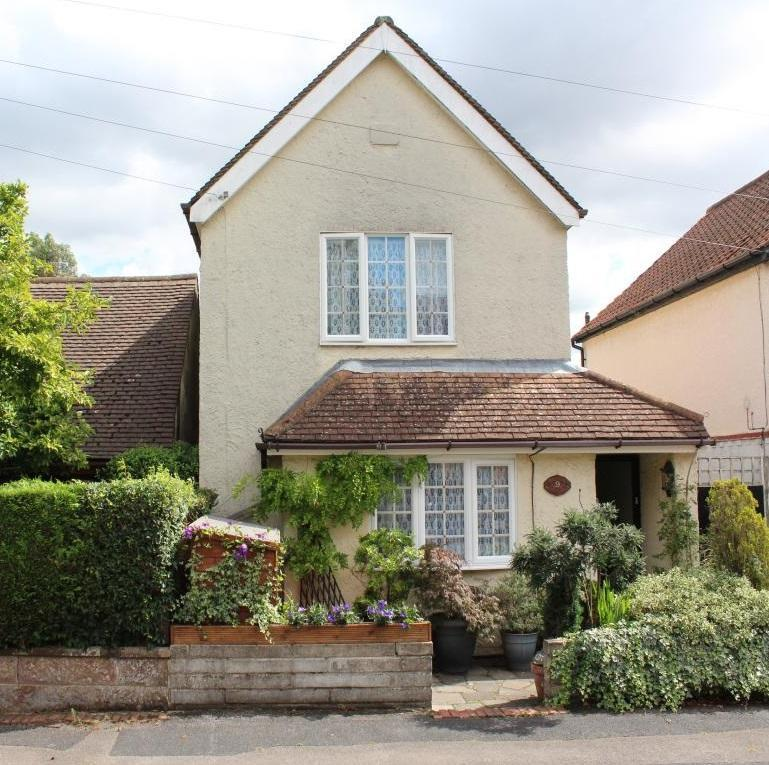 2 Bedrooms Detached House for sale in Yeovil Road, Farnborough, Hampshire, GU14 6LB