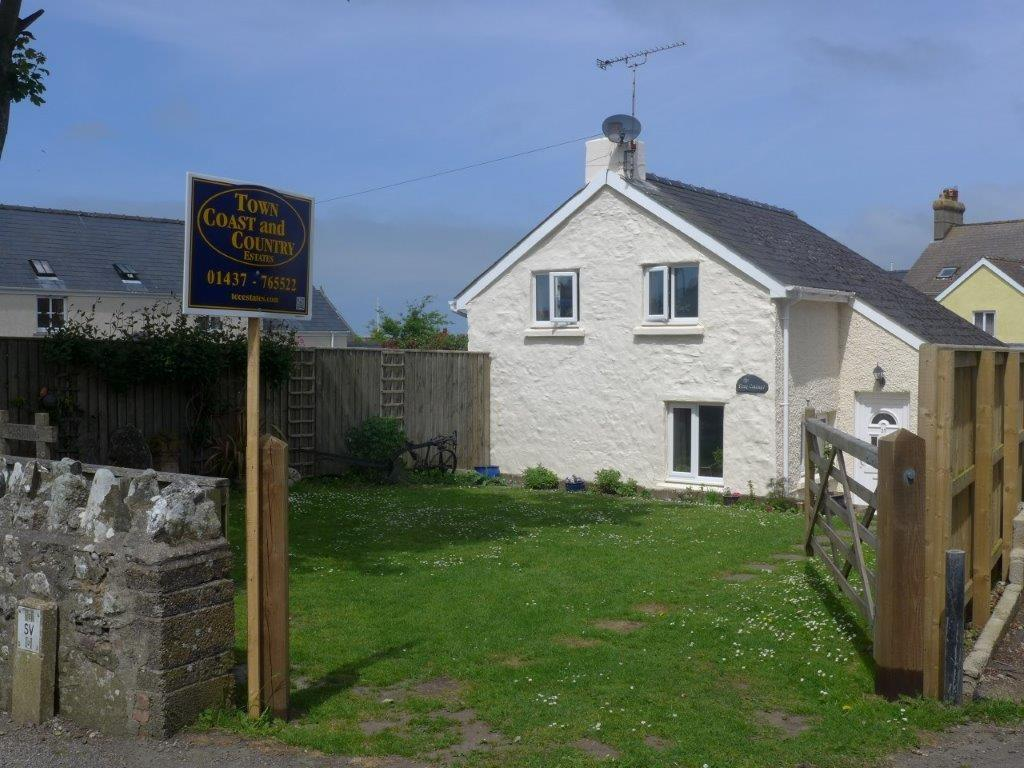 2 Bedrooms Detached House for sale in Fern Cottage