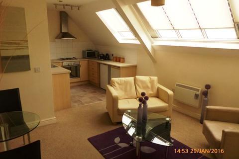 2 bedroom apartment to rent - 113 Great Hampton Street, Birmingham