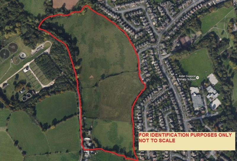 Land Commercial for sale in SEDGLEY/GOSPEL END, Red Lane