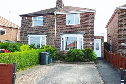 3 bedroom semi-detached house to rent - Ashley Grove, Aston, Sheffield, S26 2AB