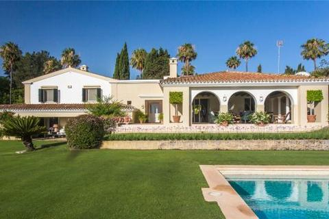 8 bedroom house  - Kings and Queens, Sotogrande, Cadiz, Spain