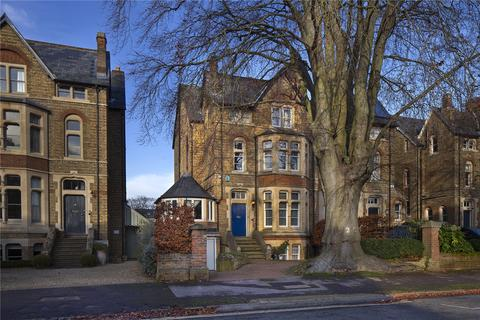 5 bedroom semi-detached house for sale - Norham Road, Oxford, OX2
