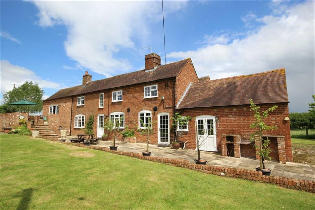 4 Bedrooms Detached House for sale in Chaceley, Chaceley Gloucester, Gloucestershire