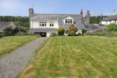 4 bedroom detached house for sale - Knowle, Braunton, Devon, EX33