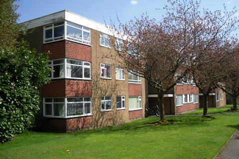 Studio to rent - Trident Court, Savoy Close, Harborne, Birmingham B32