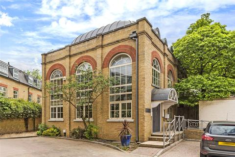 2 bedroom flat to rent - Synergy House, 4 Lindley Place, Kew, Surrey