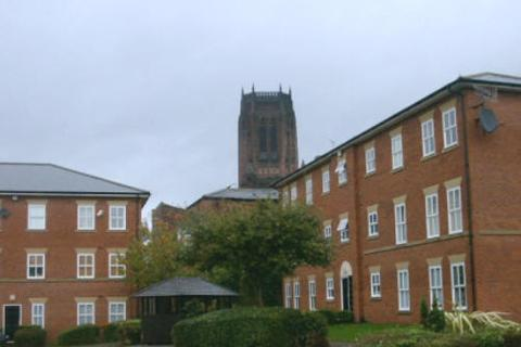 2 bedroom apartment to rent - Anglican Court, Liverpool L8