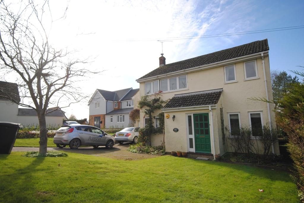 5 Bedrooms Terraced House for sale in High Street, Great Sampford