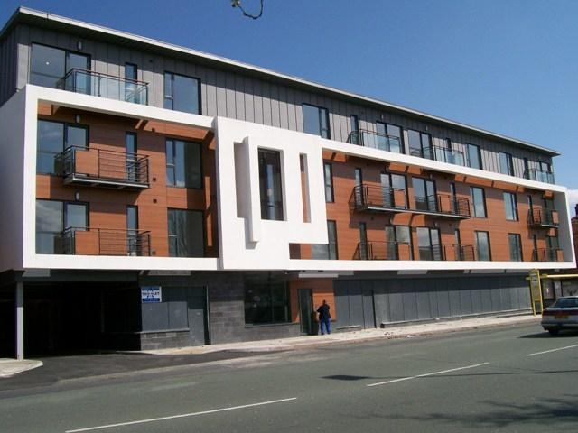 2 Bedrooms Apartment Flat for rent in The Overhead, 71 Sefton Street, Liverpool L8