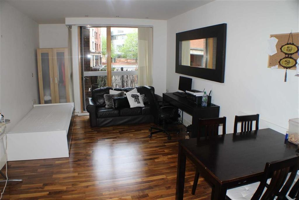 1 Bedroom Apartment Flat for sale in Hacienda, 15 Whitworth Street West, Manchester