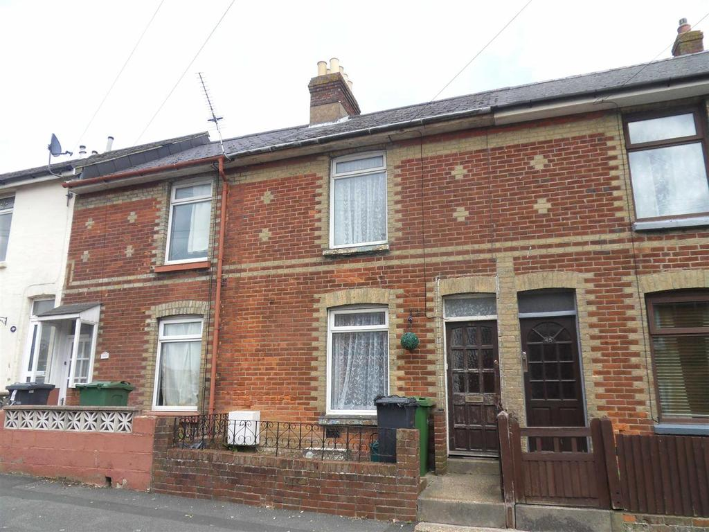 2 Bedrooms House for sale in Robin Hood Street, Newport