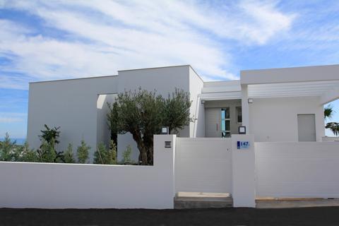 3 bedroom detached villa  - Cumbre Del Sol Urbanization, Alicante, Benitachell