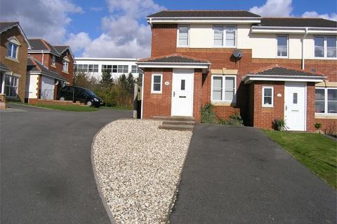 3 bedroom end of terrace house to rent - Youghal Close, Pontprennau, Cardiff