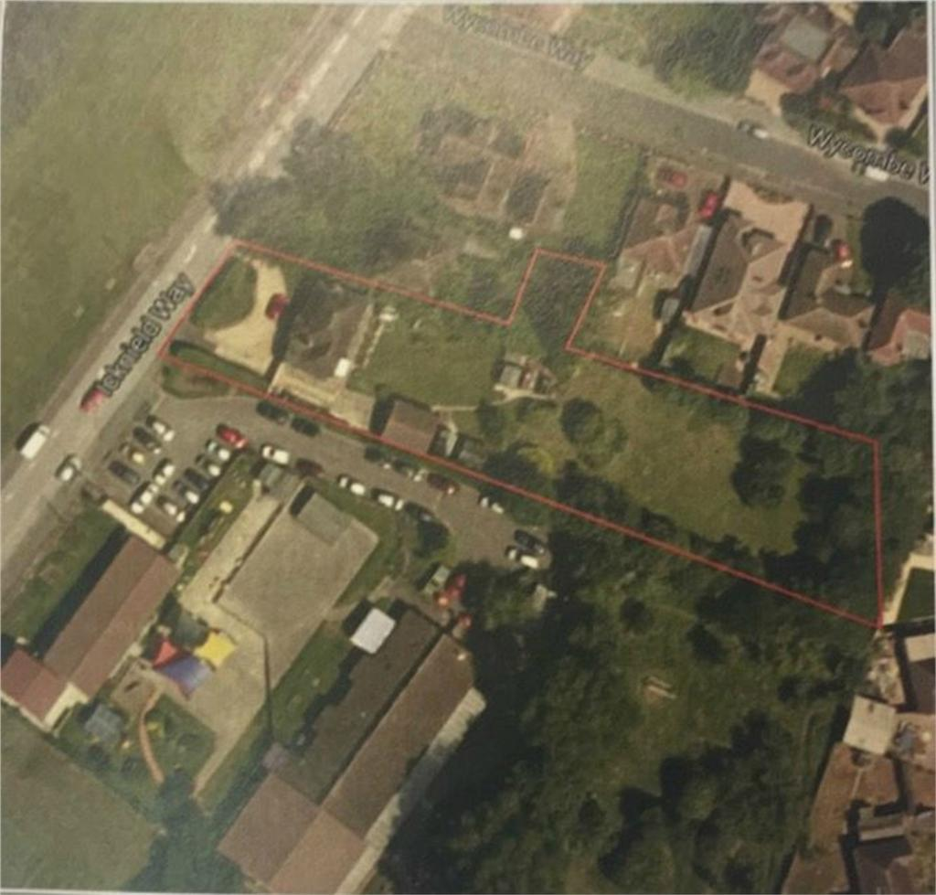 Land Commercial for sale in Icknield Way, ICKNIELD