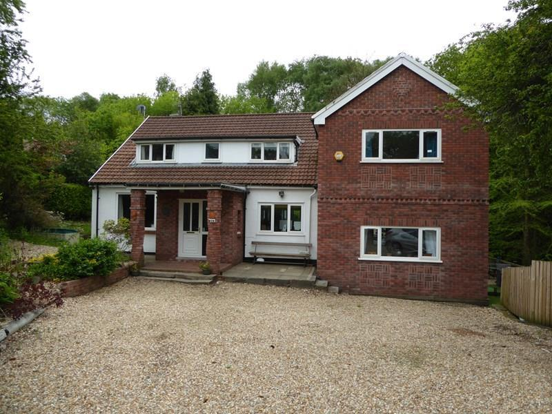 6 Bedrooms Detached House for sale in The Walk, Hengoed