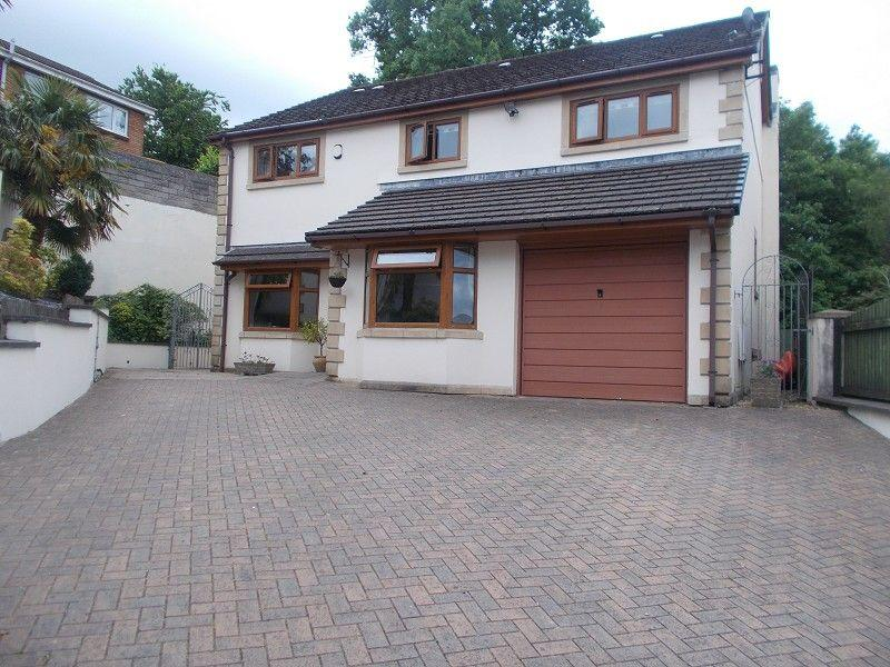 5 Bedrooms Detached House for sale in Lewis Road, Neath, Neath Port Talbot.