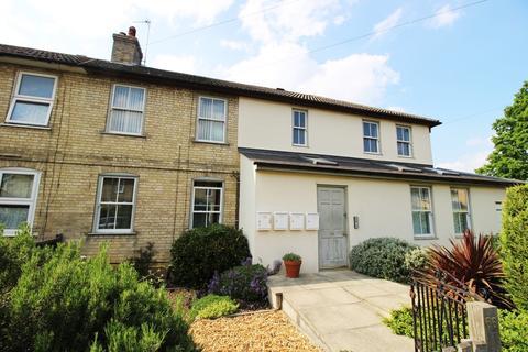 1 bedroom ground floor flat to rent - 2, 66 Oak Tree Avenue, Cambridge, CB4 1BA