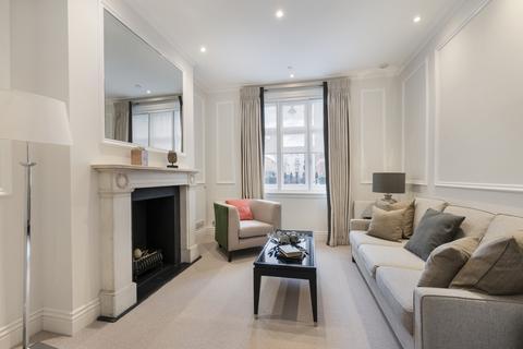 2 bedroom flat to rent - Darley House, 27 Gilbert Street, Mayfair, London