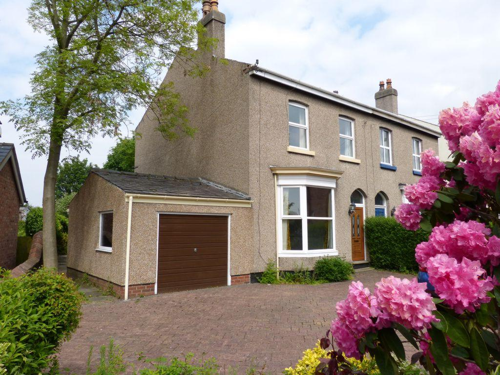 6 Bedrooms House for sale in Southport Road, Ormskirk, L39