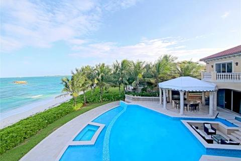 5 bedroom detached house  - Family Home, Ocean Club Estates, Paradise Island