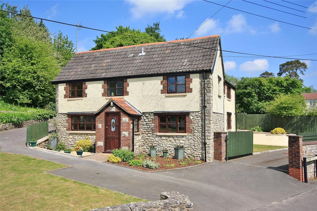 3 Bedrooms House for sale in Combe St. Nicholas, Chard, Somerset, TA20