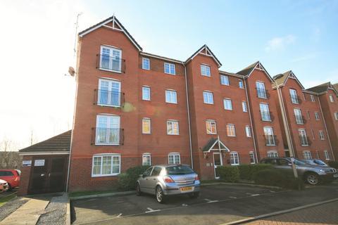 2 bedroom apartment to rent - Allan House, Blount Close