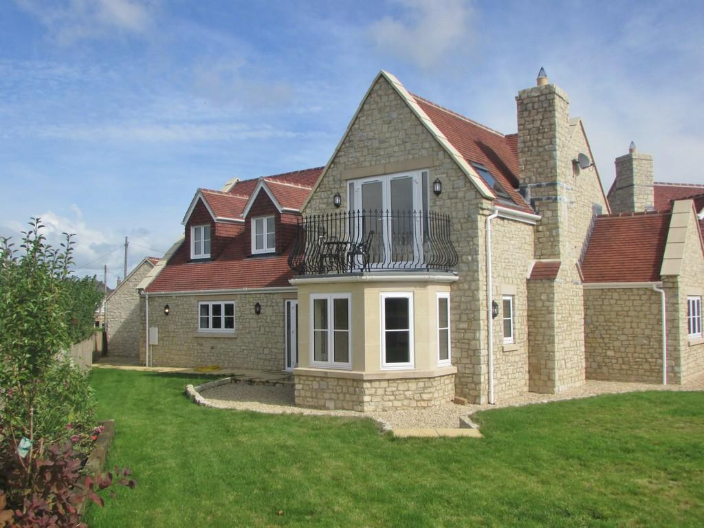 6 Bedrooms Detached House for sale in St. Marys Road, Meare