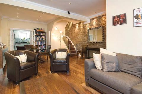 4 bedroom house to rent - Violet Hill, St John's Wood, London, NW8