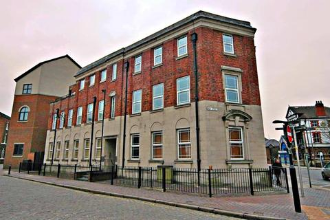 1 bedroom apartment to rent - 2 Zinc Building, High Street