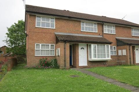 2 bedroom maisonette to rent - Armstrong Way, Woodley, RG5 4NW