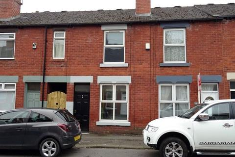 2 bedroom terraced house to rent - Langdale Road, Abbeydale, Sheffield S8 0UQ
