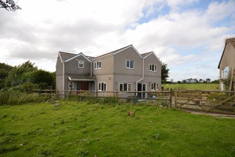 5 bedroom detached house to rent - Rose Cottage, Pantypwllau, Coity, CF35 6BP