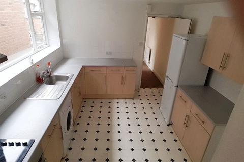 2 bedroom flat to rent - High Street, Horncastle