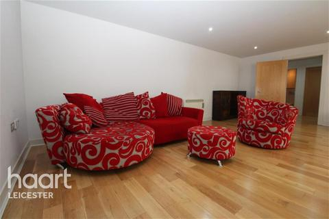 2 bedroom flat to rent - St Georges Mill, penthouse apartment