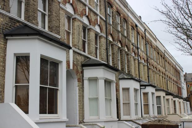 2 Bedrooms Maisonette Flat for sale in Marlborough Road, London, N19