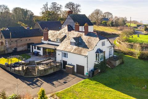 Farm for sale - Callow, Hereford, Herefordshire, HR2