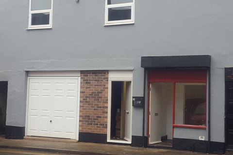 2 bedroom flat for sale - BARFORD STREET, LONGTON, STOKE ON TRENT, STAFFORDSHIRE ST3