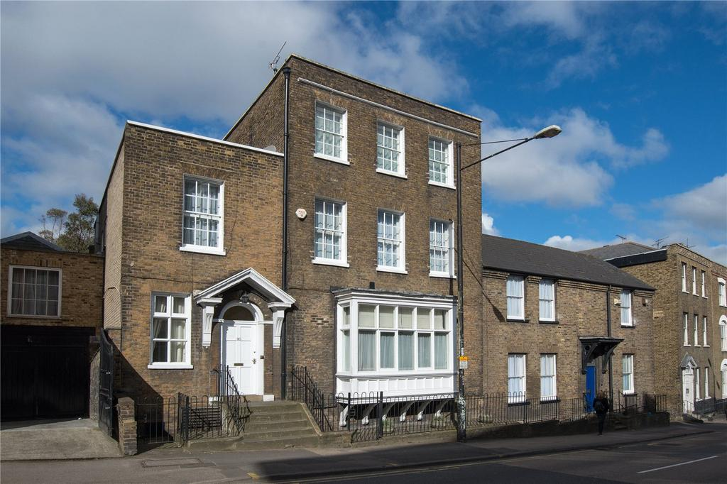 6 Bedrooms Terraced House for sale in Star Hill, Rochester, Kent