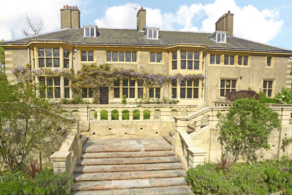 7 Bedrooms Detached House for sale in London Road, Hertford Heath, Hertford, Hertfordshire