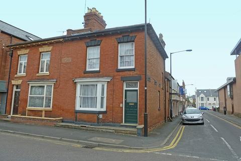 2 bedroom semi-detached house to rent - Chandos Street, Leamington Spa