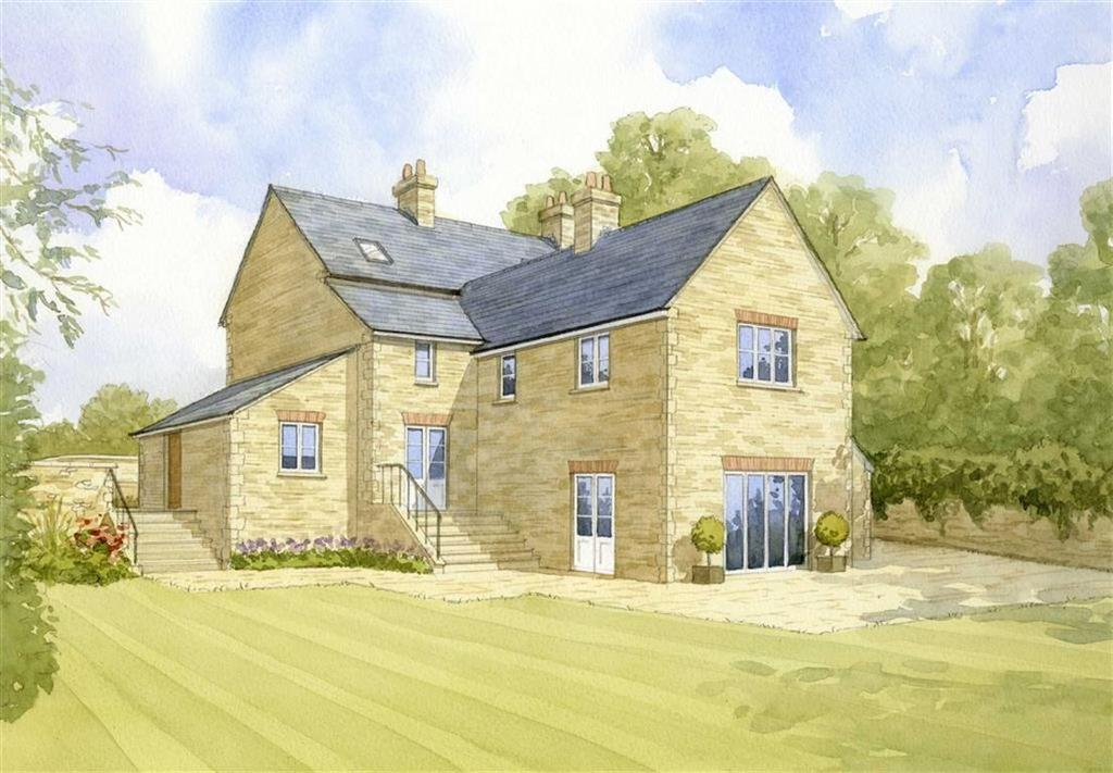 5 Bedrooms Land Commercial for sale in South View, Uppingham, Rutland