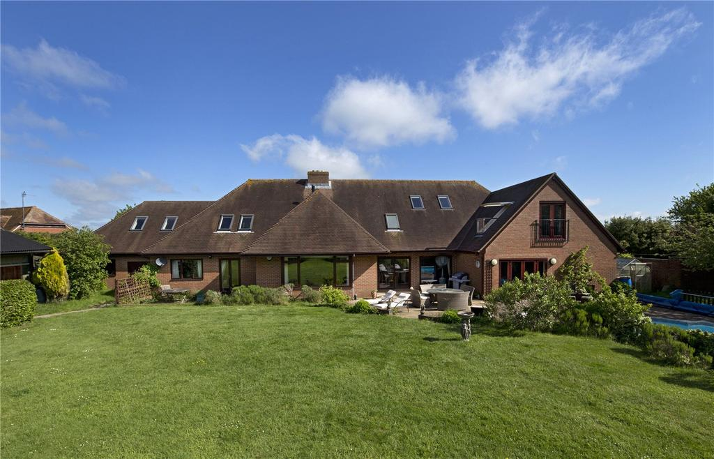 7 Bedrooms Equestrian Facility Character Property for sale in South Row, Chilton, Didcot, Oxfordshire, OX11