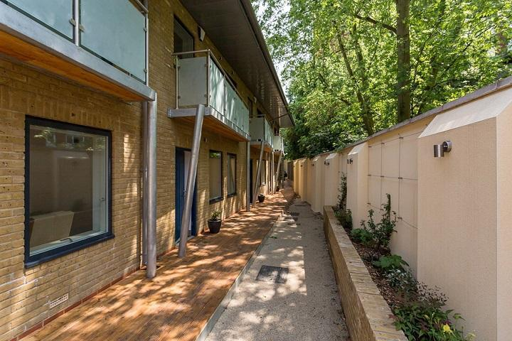 2 Bedrooms House for sale in Crayford Mews, Tufnell Park, London, N7