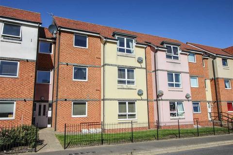 2 bedroom flat to rent - Hindmarsh Drive, Barley Rise, Ashington