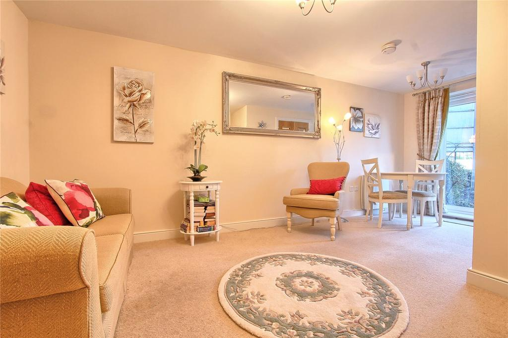 1 Bedroom Retirement Property for sale in Roseberry Mews, Nunthorpe