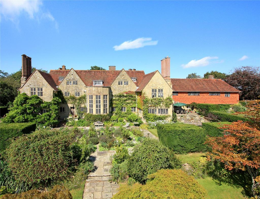9 Bedrooms House for sale in Merrywood Lane, Thakeham, Pulborough, West Sussex